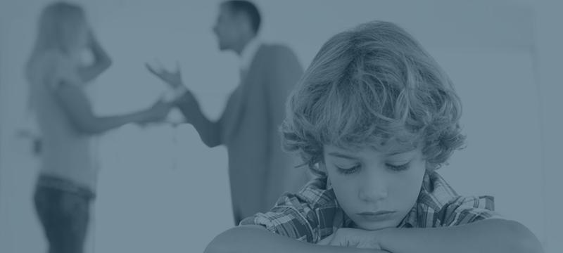La déchéance de l'autorité parentale
